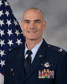 Col. William H. Gutermuth is Commander of the 446th Operations Group