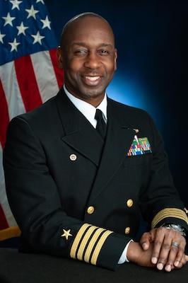Capt. Cedric McNeal
