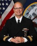 Rear Admiral Carl Lahti