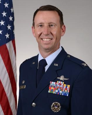 Col Robert H. Kelly