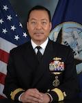 Rear Admiral Kenneth Epps