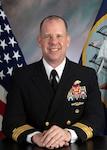 Rear Admiral Dean VanderLey