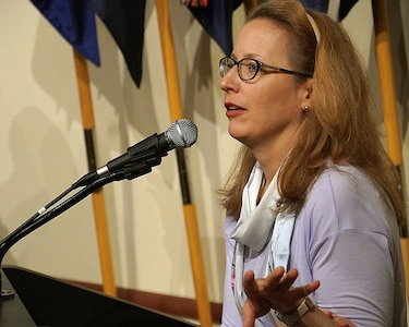 Recent conference at Fort McCoy shows Army Reserve Ambassadors' importance to readiness