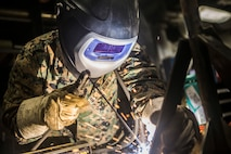 CLB-11 Photos of Welders