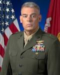 Rear Admiral James Hancock