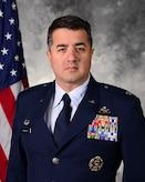 Col. Mark A. Saragosa