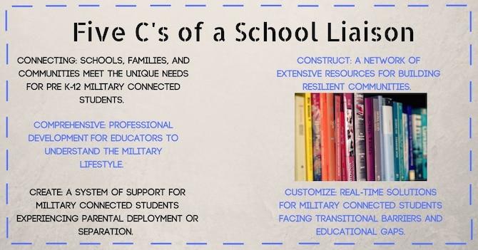 School liaison