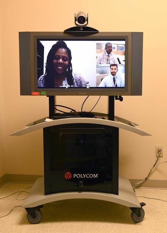 Telemedicine: Virtual care