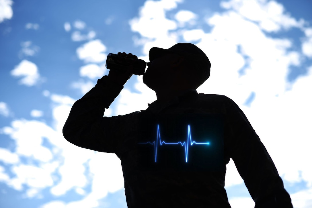 In a study published by the American Heart Association, energy drinks may abnormally impact the heart rhythm and raise blood pressure in people as young as 18 years of age.