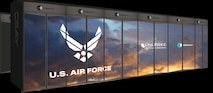 Air Force forecasts with petaflops of power