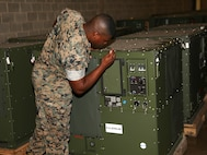 Marine Corps Logistics Command hosts Administrative Storage Program Industry Day