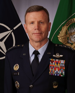 GENERAL TOD D. WOLTERS