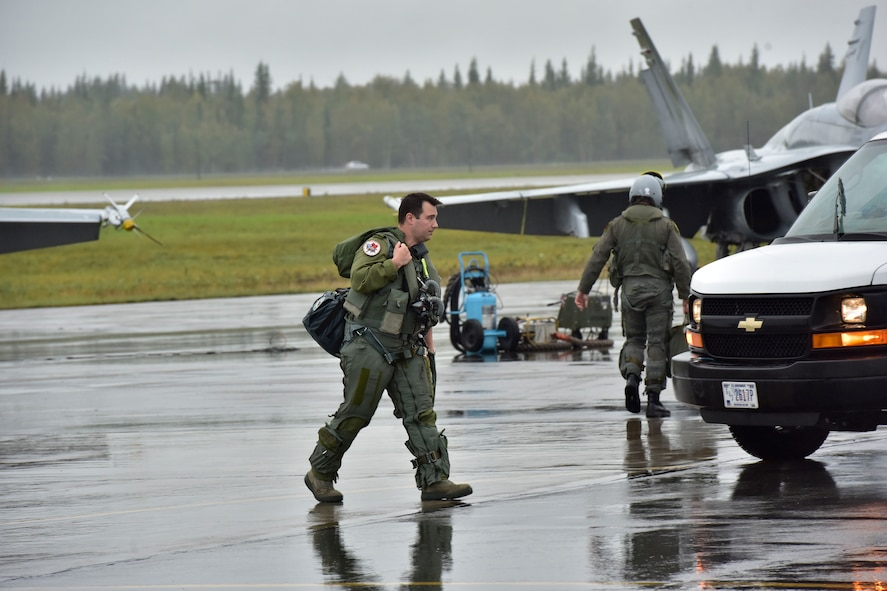 Approximately 1,500 service members and 100 aircraft from more than two dozen units participated in this iteration of the exercise.