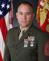 Sergeant Major Kenneth A. Miller