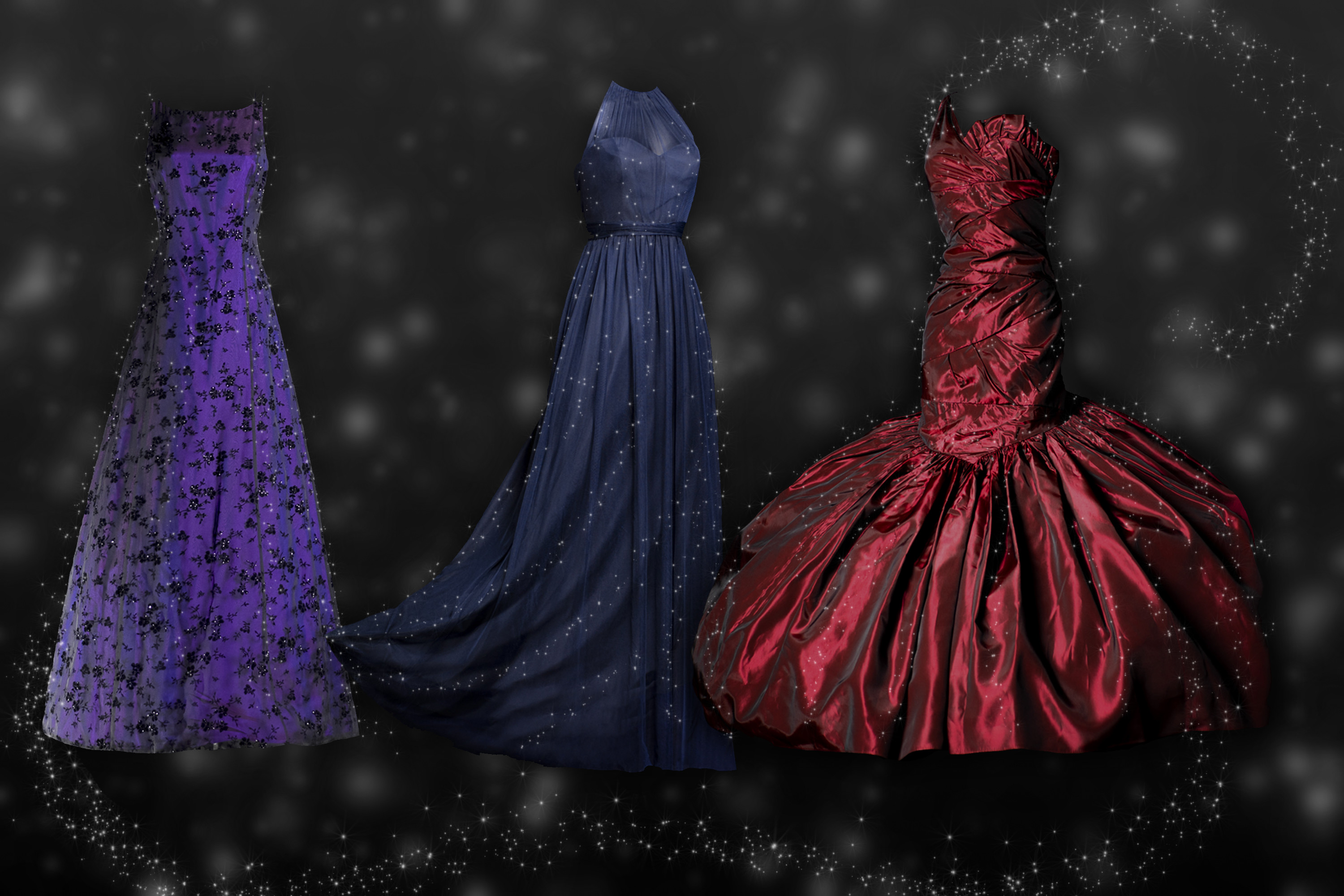 Cinderella S Closet For All Your Ball Gown Needs Moody