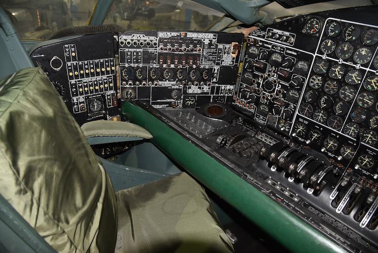 Convair B-36J Peacemaker > National Museum of the US Air