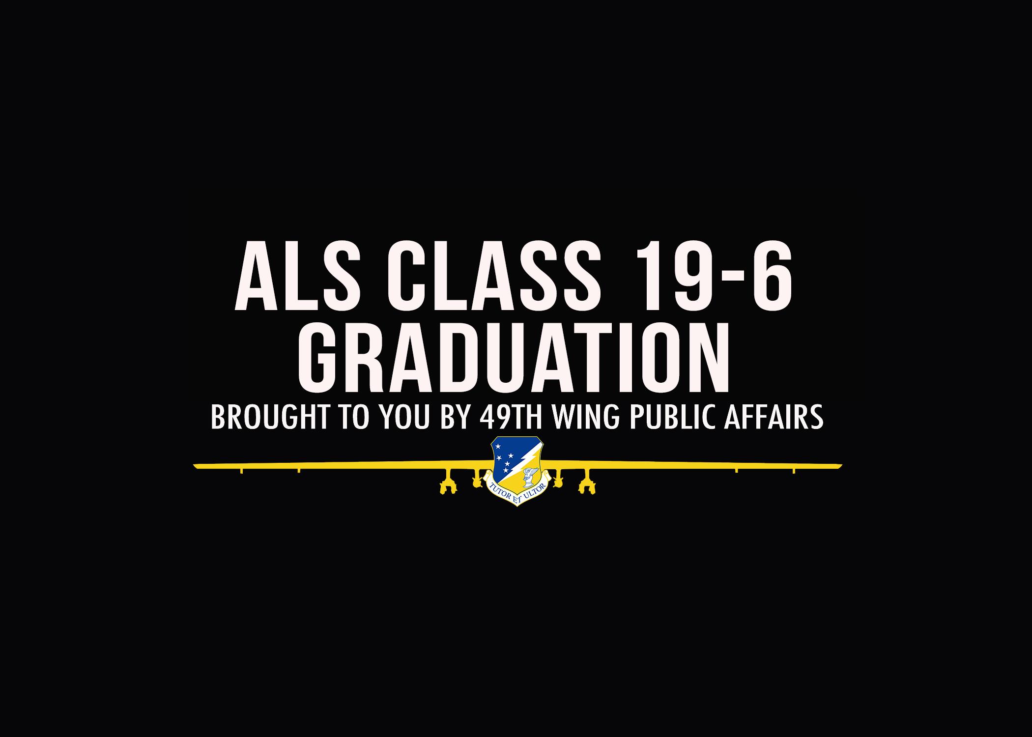 ALS Class 19-6