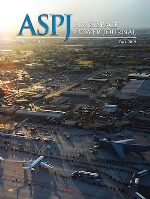Air & Space Power Journal Cover