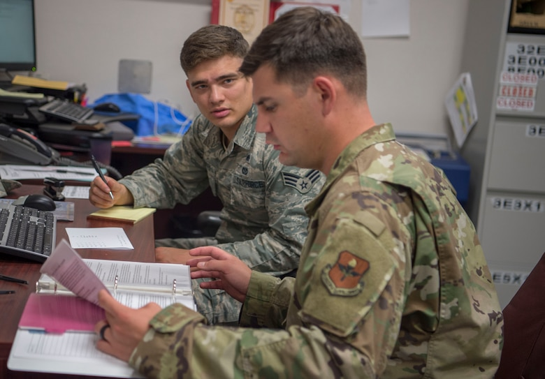 Prioritizing safety, mission readiness on Holloman