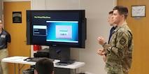 IoT Lab Presentation