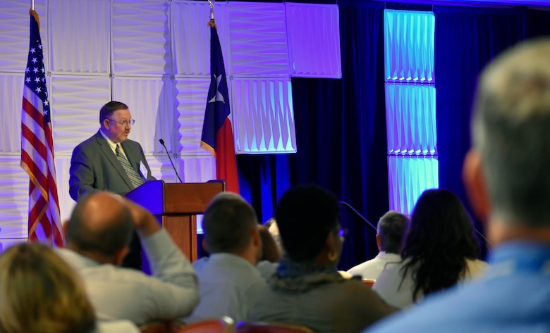 Building resilient installations was the theme of an Air Force Civil Engineer Center workshop that brought together environmental, public affairs and other base professionals August 13 to 15 in San Antonio.
