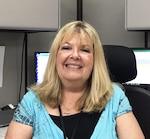 DLA Aviation Employee Spotlight: Arlene Davidson