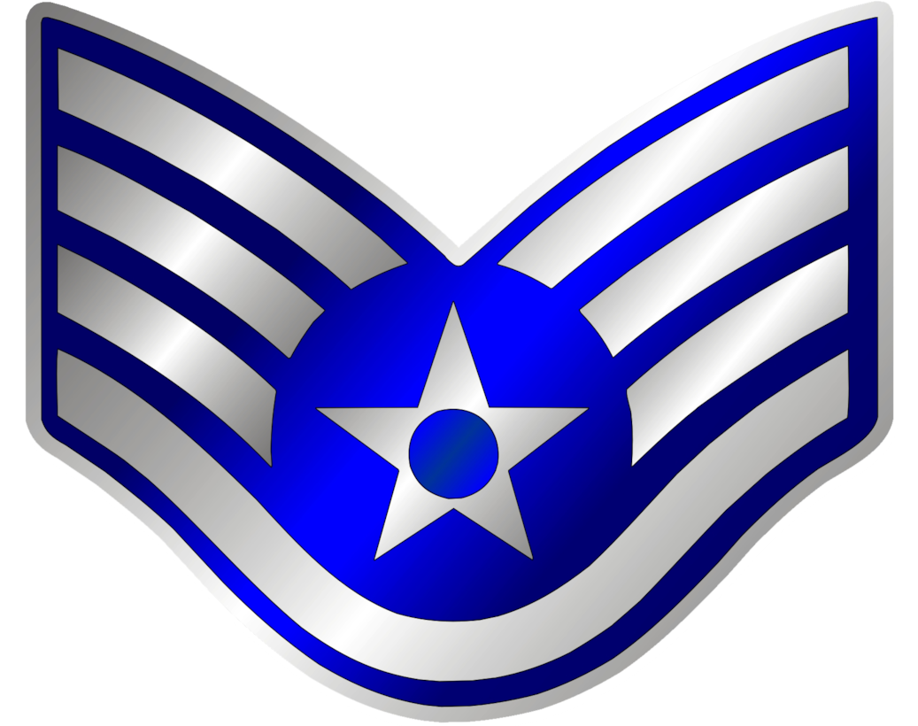 Staff sergeant stripes