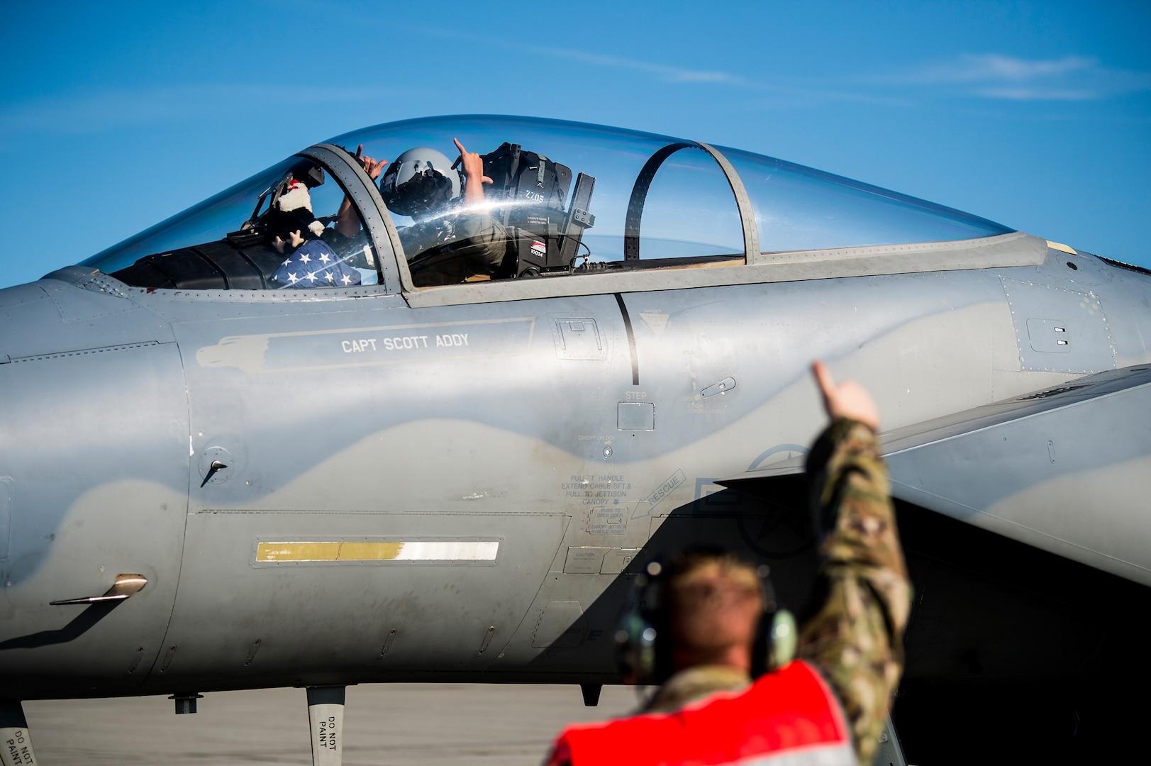 Airmen Exercise Agile Combat Employment at Red Flag Alaska