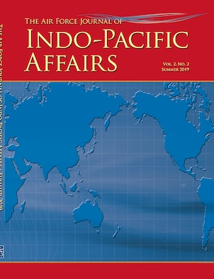 Journal of Indo-Pacific Affairs - Vol 0w, Issue 02