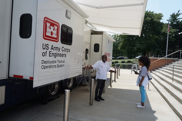 (USACE photo by Mark Rankin)