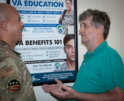 VA education benefits class