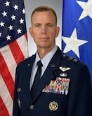 MAJOR GENERAL GREGORY M. GUILLOT