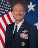MAJOR GENERAL CHRISTOPHER P. AZZANO