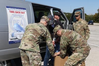 National Guard Counterdrug Program celebrates 30 years