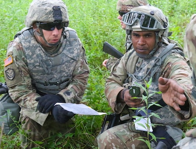 Lane training provides a path to mission proficiency