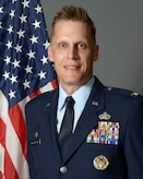 Colonel Ryan Richardson