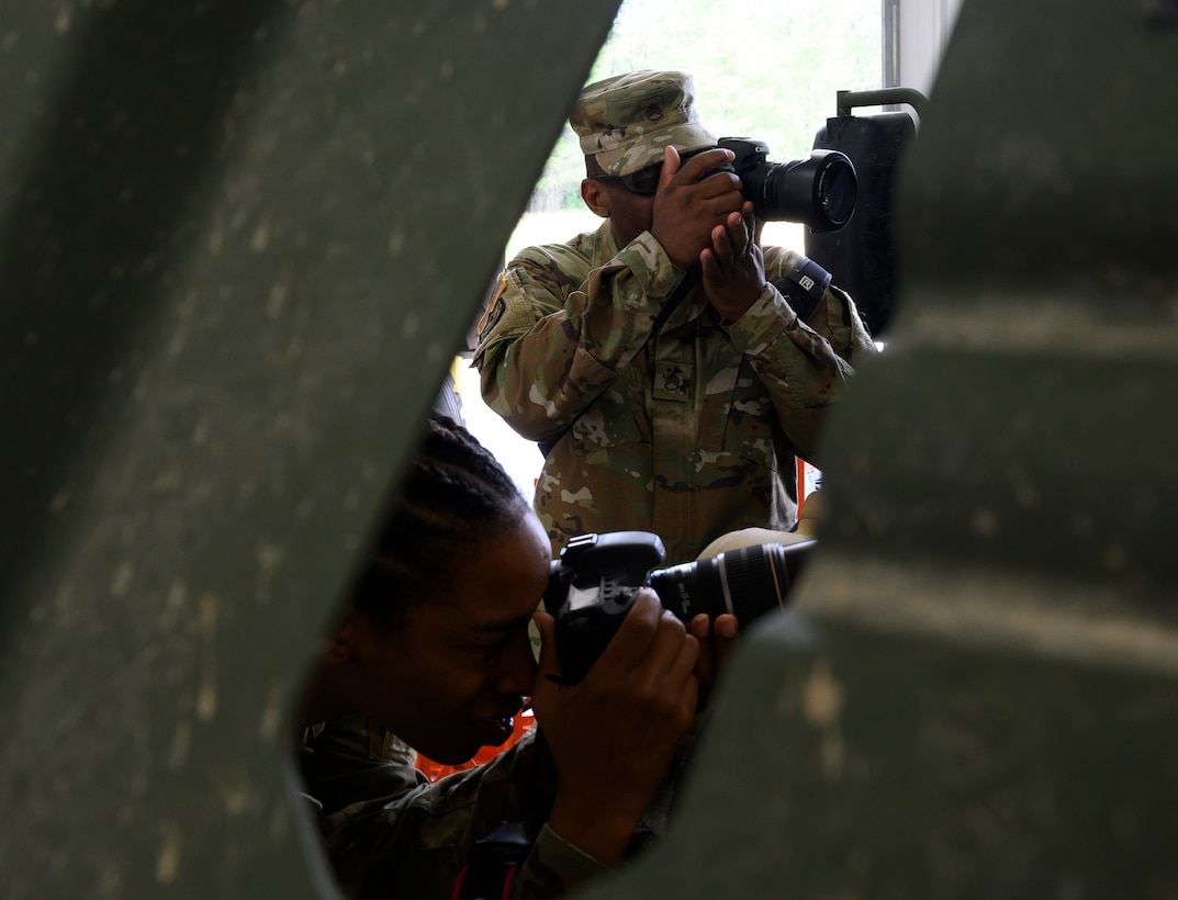 Army Reserve works to expand public affairs capabilities