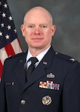 Colonel George M. Dougherty, Mobilization Assistant to the Commander of the Air Force Research Laboratory
