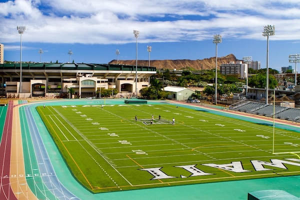 University of Hawai'i at Manoa