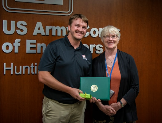 Congratulations to Dustin Sawyers on his selection as the recipient of the 2019 Cost Engineer of the Year award!