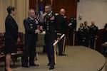 General congratulates CGSC graduates