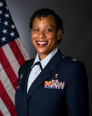 Col (Dr.) Chrystal D. Henderson is the Commander, 509th Medical Group, Whiteman Air Force Base  (AFB), Missouri.