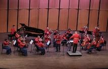 Marine Chamber Orchestra - Aug. 17, 2019