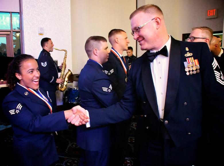 Airman Leadership School graduates thoughtful leaders