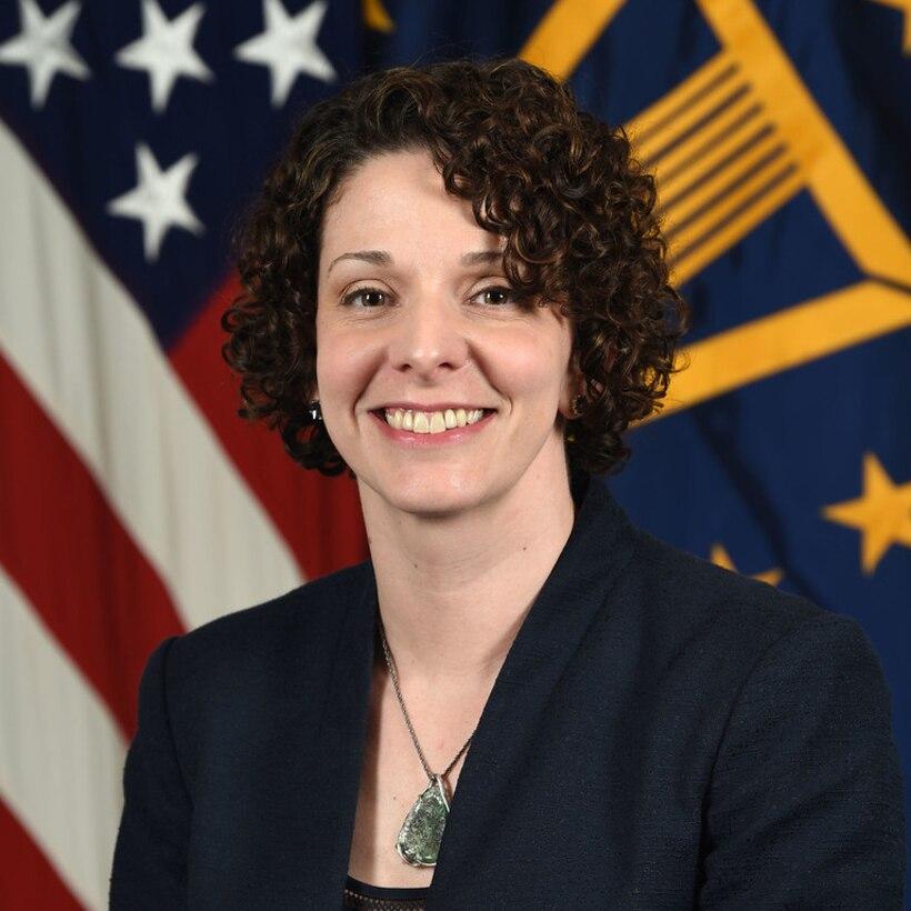 Karin A. Orvis, Ph.D.