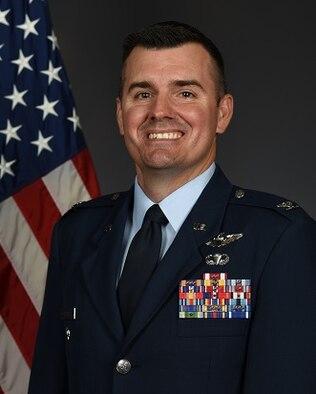 Col. Gene Jacobus