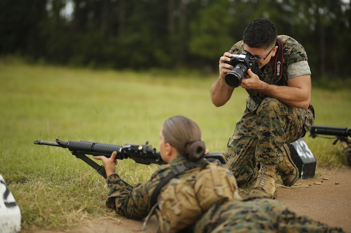The mission of Marine Corps Recruit Depot Communication Strategy and Operations (CommStrat) is to provide communication strategies and products designed to build understanding, credibility, trust, and mutually beneficial relationships with all audiences.