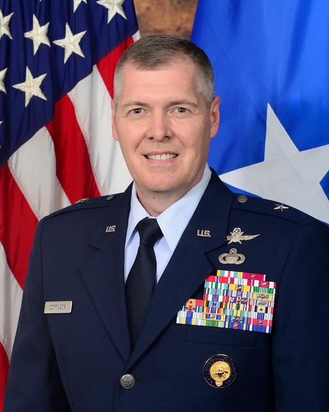 Brig Gen Douglas S. Coppinger