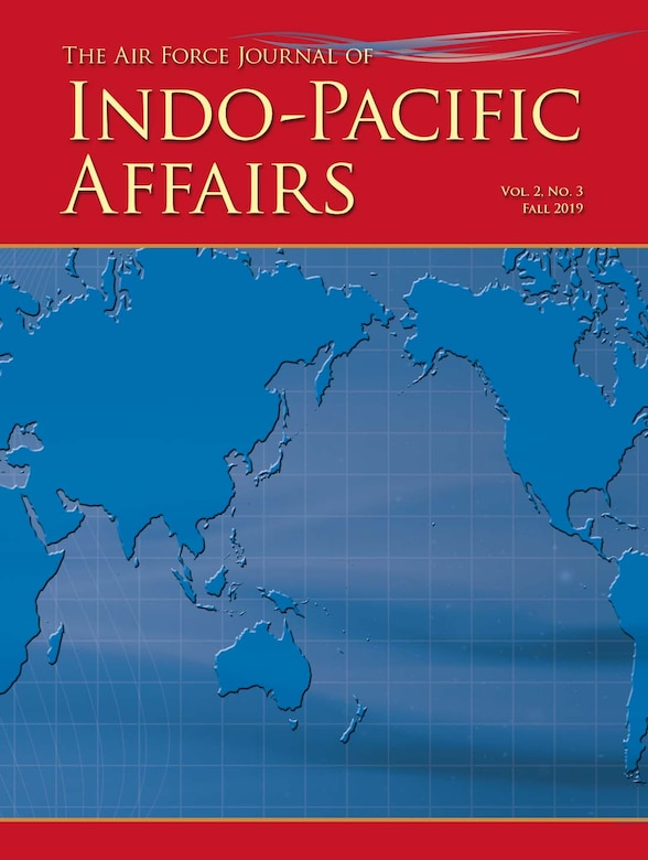 Cover image for JIPA fall edition.