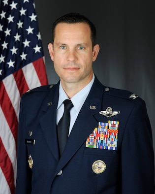 Col Kevin Merrill